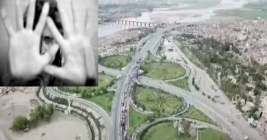 woman raped on motorway