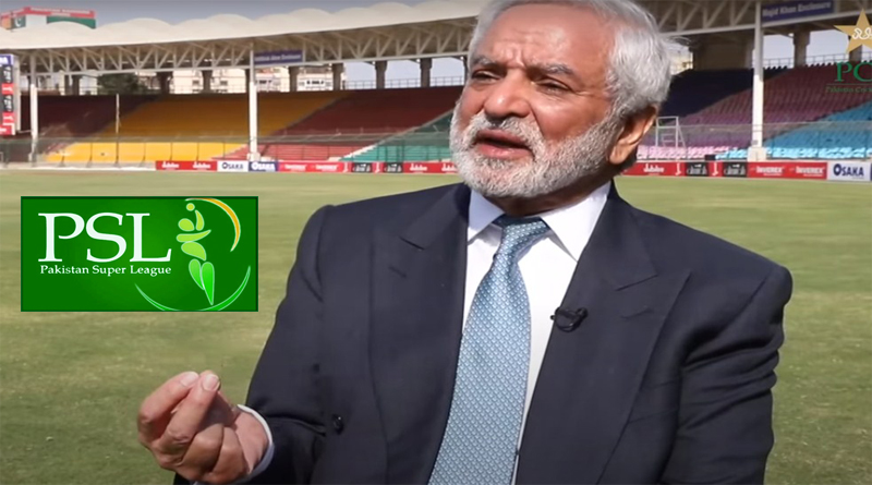 PCB Chairman and PSL