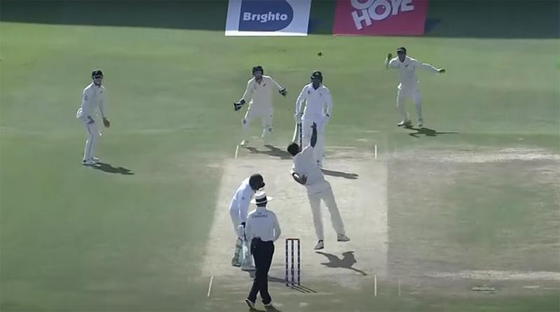 Pakistan VS New Zeland