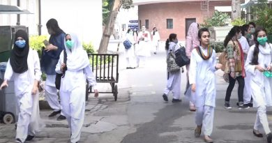 SOPs in Education Institution