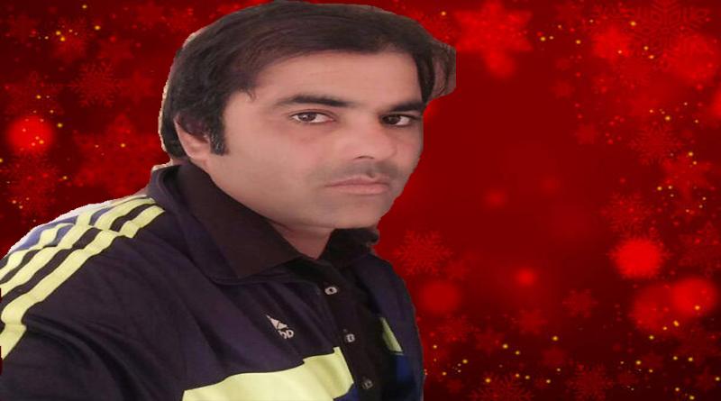 Khalid Dogar