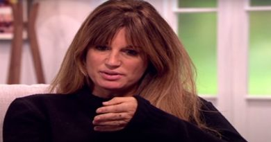 Imran Khan's ex-wife Jaime Goldsmith's
