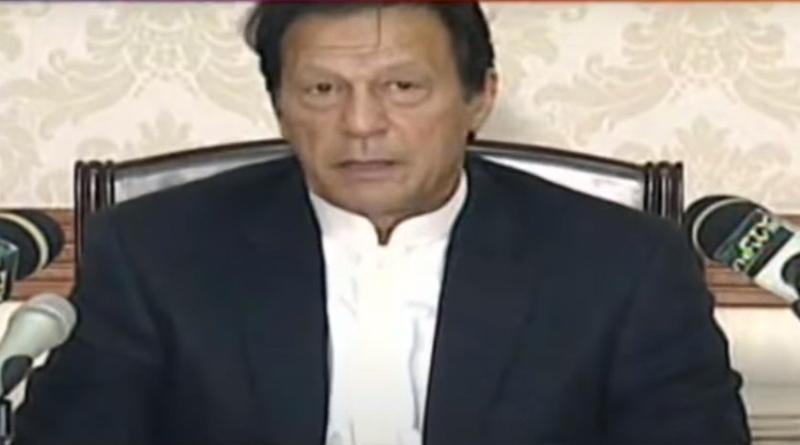 Imran Khan announced Gilgit-Baltistan cabinet