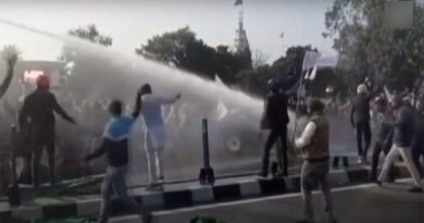 Farmers's protests in India
