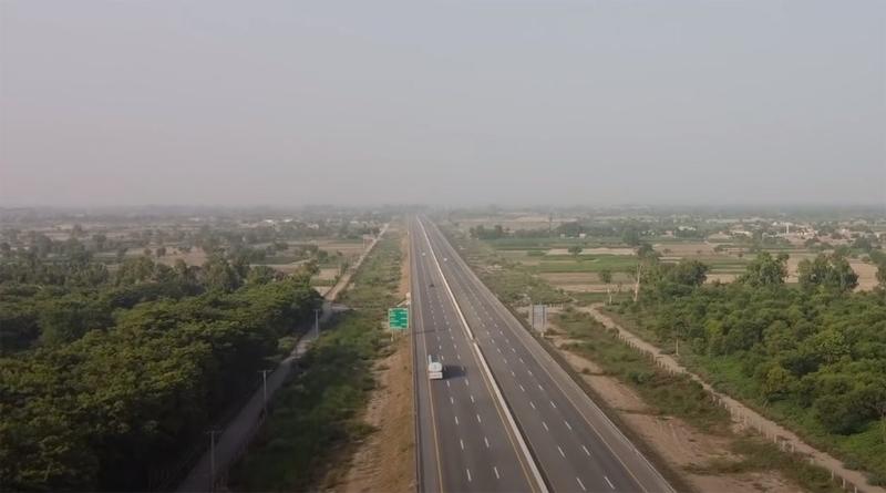 Motorway M3