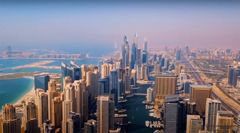 corona virus in Dubai