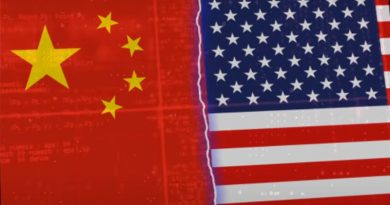 China will exceed the US as the largest economy