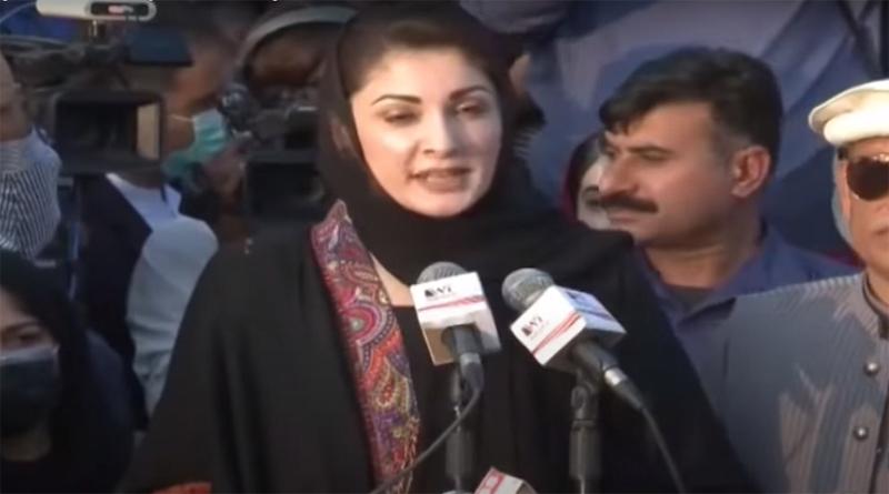 Indication of National Dialogue, Maryam Nawaz also agreed