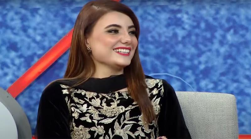 Zainab Jamil