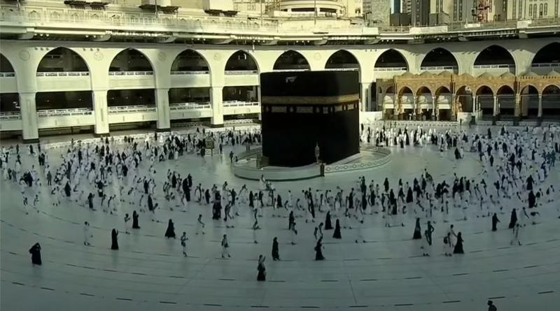 New rules for Umrah pilgrims