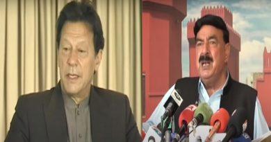 Agreement between Govt. and Tehreek-e-Labbaik Pakistan (TLP)