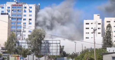OIC take action on Israeli attacks