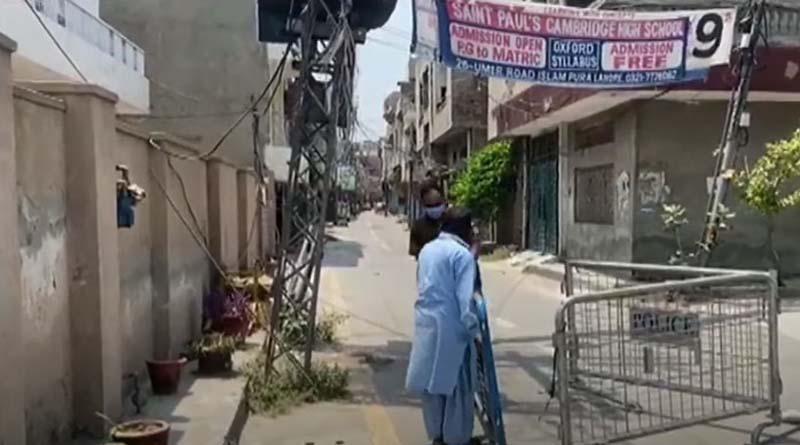 lockdown in Punjab