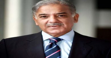 Name of Shahbaz Sharif put on ECL
