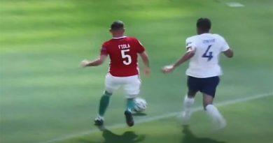 France vs Hungary