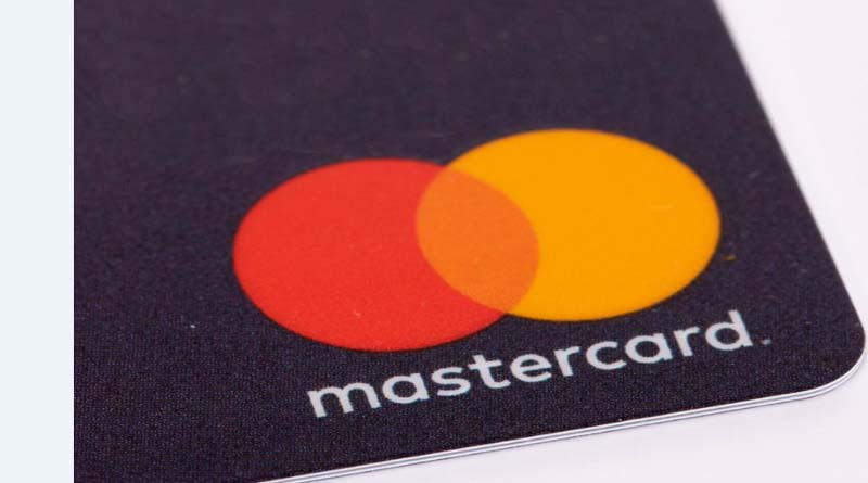 Mastercard banned in India